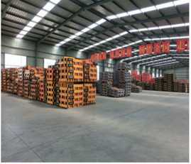 Shandong Yucheng Yanfei Wood Product Co., Ltd.