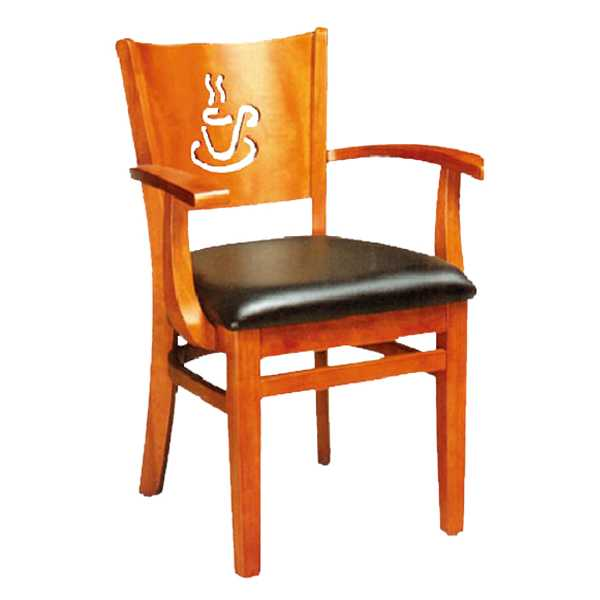 Solid Wood Chairs Specifiation