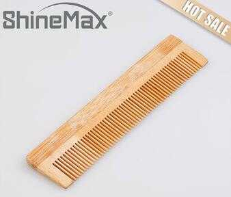china supplier high quality natural Hair wooden comb