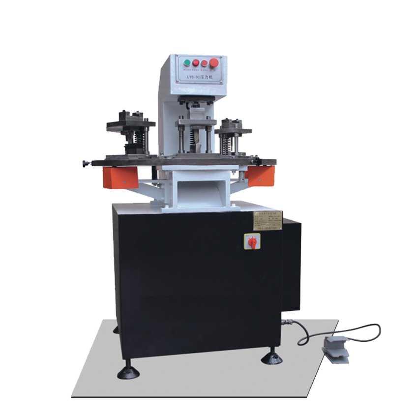 Pressing Machine/Punching Machine for Doors and Windows