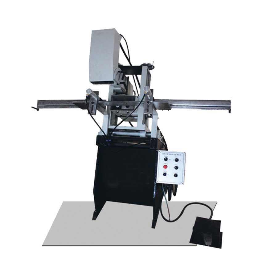 C Windows and Doors Machine/Drainage Milling Machine/Water-slot Milling Machine