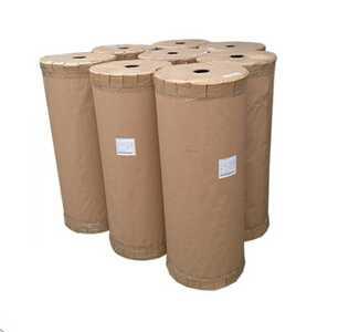 980mm BOPP Adhesive Tape Jumbo Roll