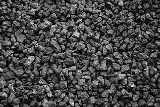 Coke in making steel(10-30mm)