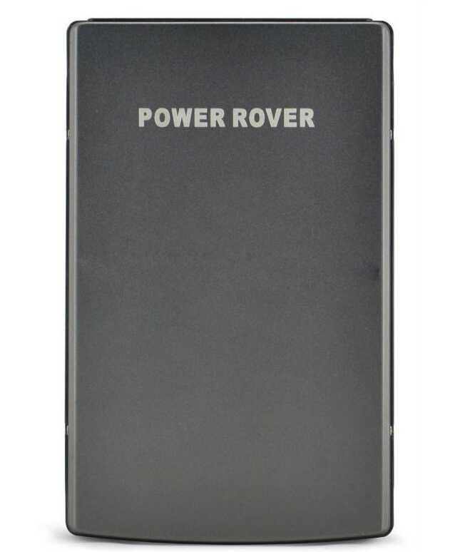 8000mAh power bank for samsung galaxy note