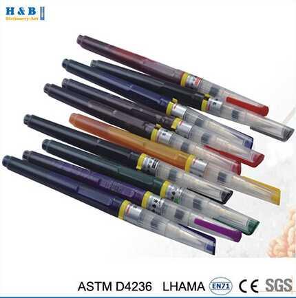 10pcs watercolor brush pen