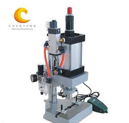 High Precision Manual Hand Press Machine