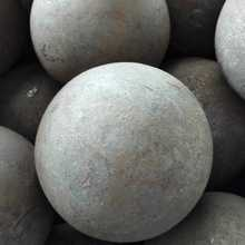 Forged Grinding Steel Ball For Cement and Ball Mill