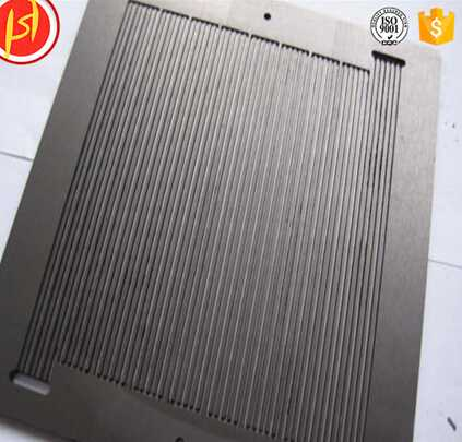 Bipolar Plate for Fuel Cell Energy