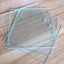 Clear Sheet Photo Frame Glass factory