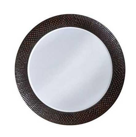 Round Mirrors Aluminum Mirror Glass