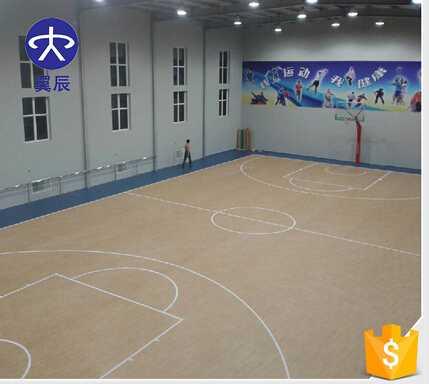 Best Used Wood Basketball Floors For Sale