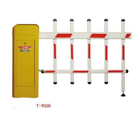 Fence gate,automatic barrier, traffic barrier-T1506