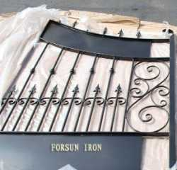 Quanzhou Forsun Wrought Iron Co., Ltd.