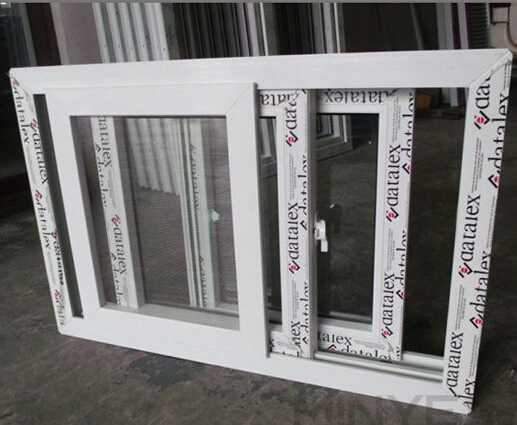 UPVC frame sliding windows/UPVC sliding windows/UPVC doors and windows frame