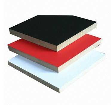 cheap 18mm HPL plywood for Fancy home furniture