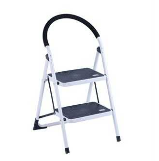 steel ladder with light weight agility ladder