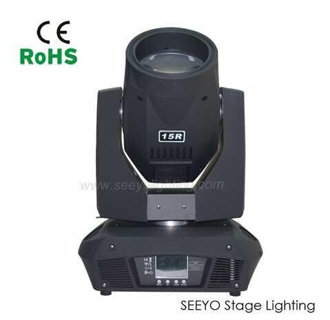 SIRIUS HRI 330W 15R Beam Moving Head Light