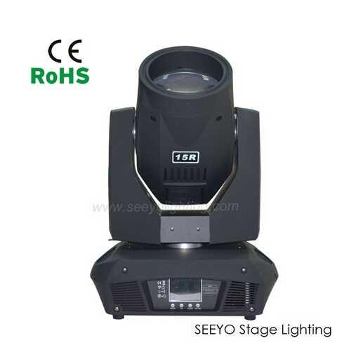 SEEYO 2014 15R 330W Beam Moving Head Light