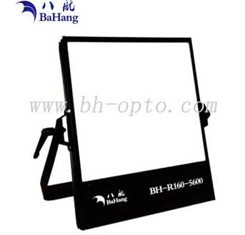 LED video light for photography and studio with high CRI 5600k