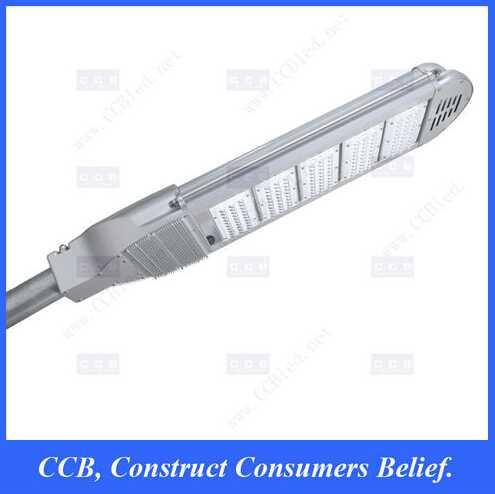 5 years warranty CE 13000lm IP65 120W led street light