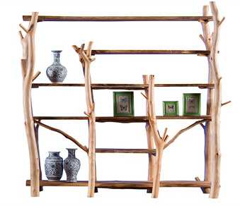 Custom made Luxury modern partition cupboard High Quality Solid wooden Design partition cabinet