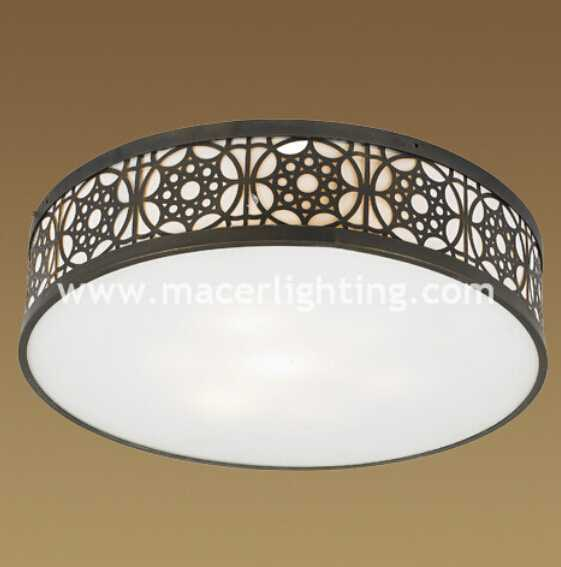 indoor deco ceiling lights for bathroom