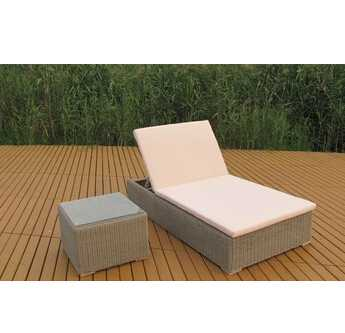 outdoor lounger-YHL031S