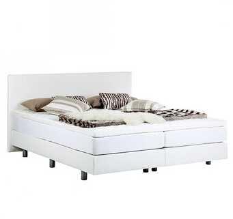 10cm high spring boxspring bed (DK-B090)