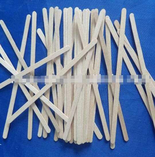 popular food grade wooden ice cream sticks