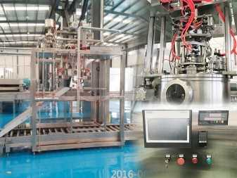 ASEPTIC FILLING MACHINES