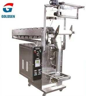 High speed first quality chips snack packing machine,crisps packing machine, chips packing machine