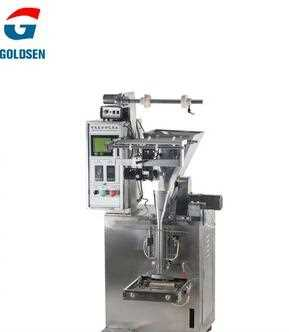 2017 hot sale facory price Automatic powder packing machine
