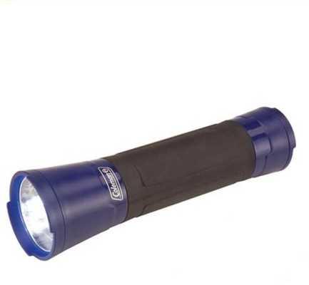 Rechargeable Hot Sale Aluminum High Power LED Flashlight