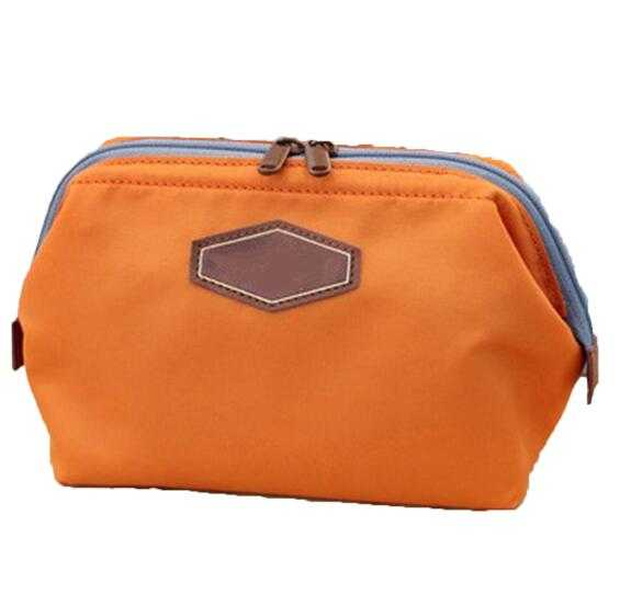 Waxed Cotton Duffle Bag Wholesale Canvas Travel Cosmetic