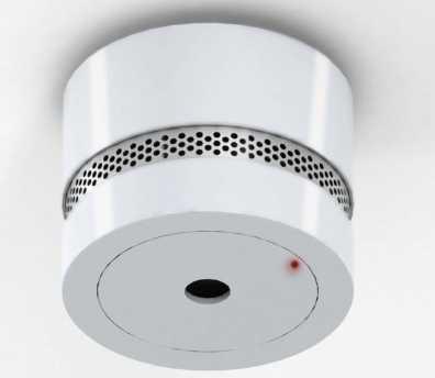 Micro Smoke Alarm with En14604 - China high quality - Exportimes