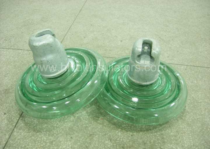 Glass Insulators-Toughened Glass Insulators