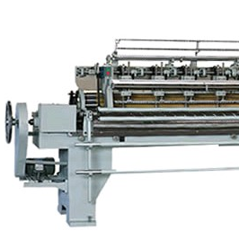 KWA MULTI-NEEDLE QUILTING MACHINE