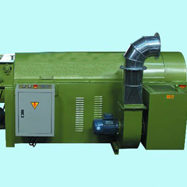 HFM-2000 BALL FIBER MACHINE