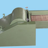 HFI-1000 Rag Tearing Machine