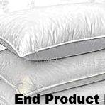 ZXJ-380+HFM-2000 Automatic Pillow Filling Machine