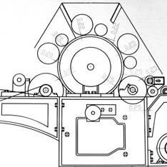 HFJ-18 Series Carding machine