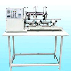 25 carriers wave ribbon making machine