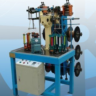Fishing Line Braiding Machine
