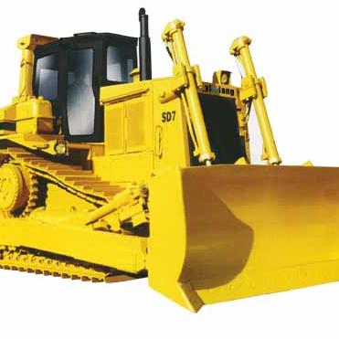 Bulldozers SD7