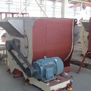 DYQM Series PE Film Crushing And Recycling Line