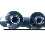 isolated phase enclosed busbar