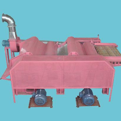HFI-1000 Rag Tearing Machines