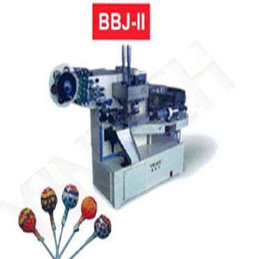 BBJ-II Ball-type Lollipop Wrapping Machine