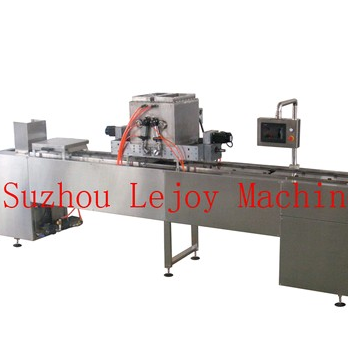 QJJ150 semi-auto chocolate forming machine