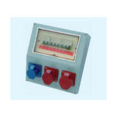 Industrial-use electrical instrument box
